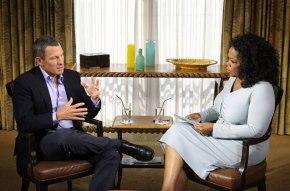 Lance Armstrong's Ex-Friends Get a Chance to JudgeHim